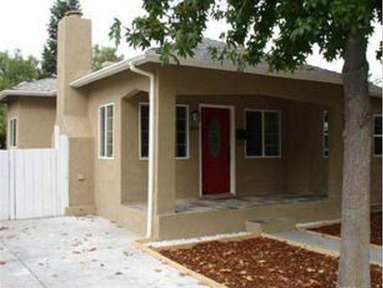 1009 Hamline St, San Jose, CA 95126