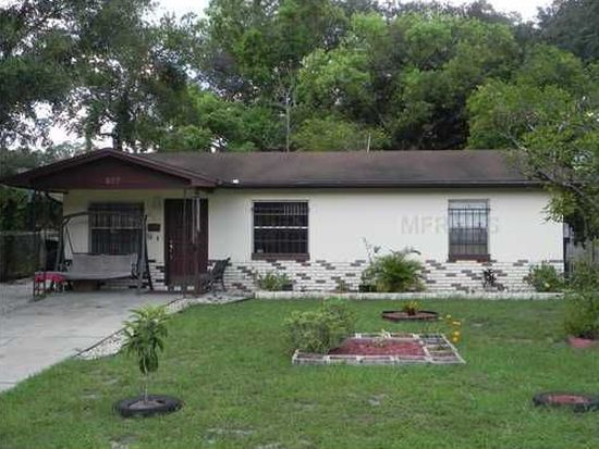 607 W Chelsea St, Tampa, FL 33603