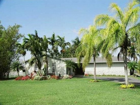 24650 SW 167th Ave, Homestead, FL 33031