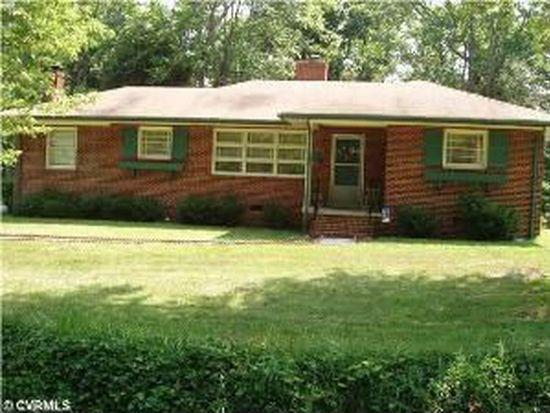 1919 Briarcliff Rd, Richmond, VA 23225