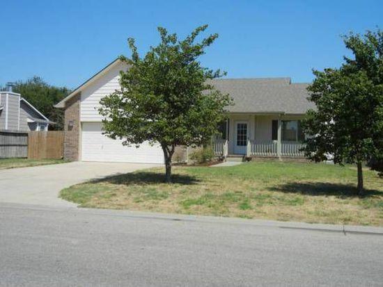 2514 W 43rd St S, Wichita, KS 67217