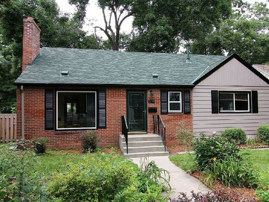 3114 Hayes St NE, Minneapolis, MN 55418