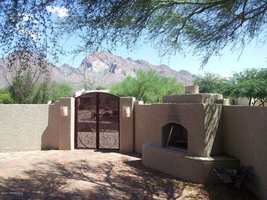 87 E Loch Lomond Pl, Oro Valley, AZ 85737