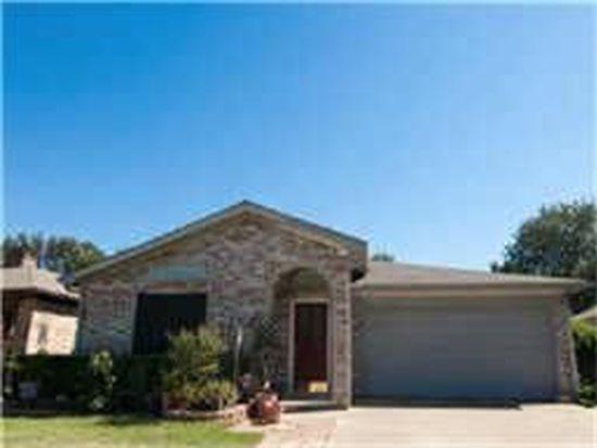 1111 Stone Creek Dr, Mansfield, TX 76063