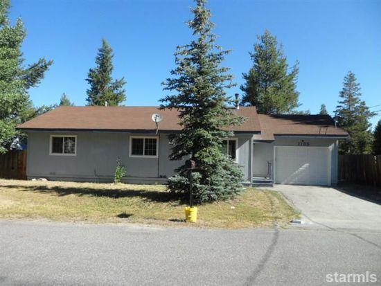 1135 Navahoe Dr, South Lake Tahoe, CA 96150