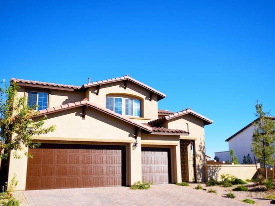 12290 Monument Hill Ave Las Vegas Nv 89138 Zillow
