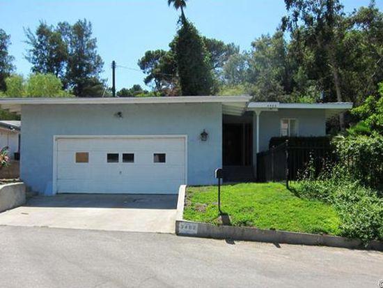 3482 Circle Rd, San Bernardino, CA 92405