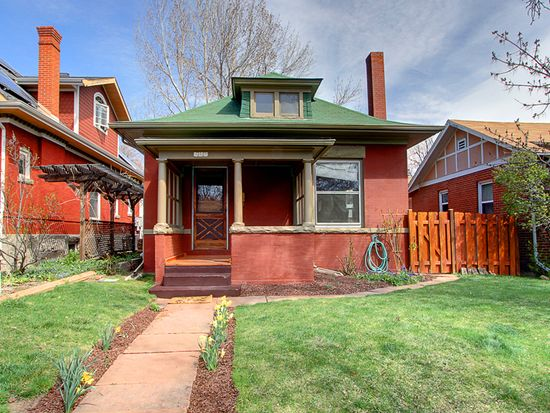 362 S Washington St, Denver, CO 80209