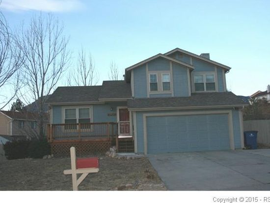 3730 Valley View St, Colorado Springs, CO 80906