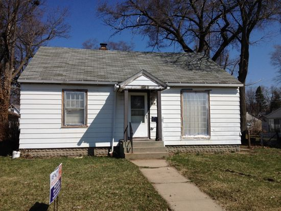 728 Concord Ave, Elkhart, IN 46516