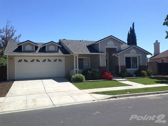 4614 Poe Ct, Brentwood, CA 94513
