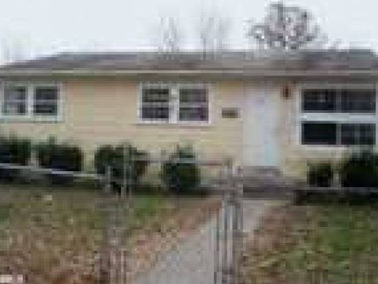 2509 Whitcomb St, Richmond, VA 23223