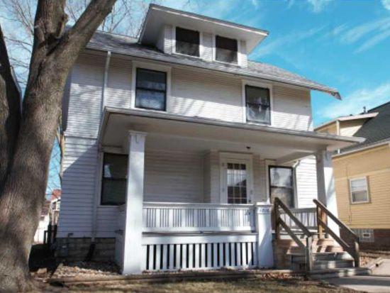 1816 Park Ave SE, Cedar Rapids, IA 52403