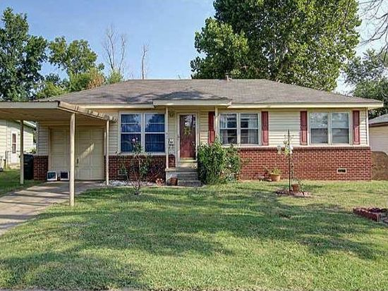 83 W Mike Ave, Sapulpa, OK 74066