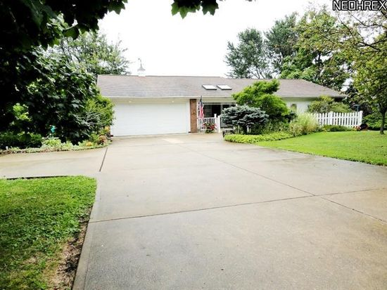 5418 River Rd, Madison, OH 44057