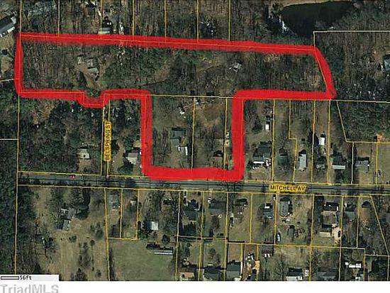 4730 Mitchell Ave, Greensboro, NC 27410
