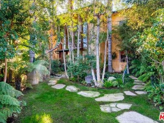 6107 Mulholland Hwy, Los Angeles, CA 90068