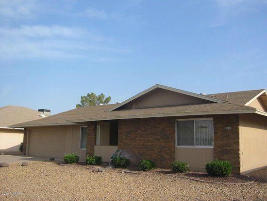 13206 W Titan Dr, Sun City West, AZ 85375