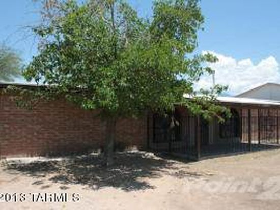 912 W Limberlost Dr, Tucson, AZ 85705