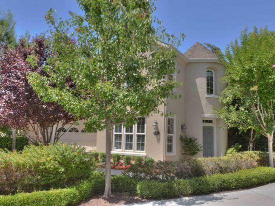 1757 Whispering Willow Pl, San Jose, CA 95125