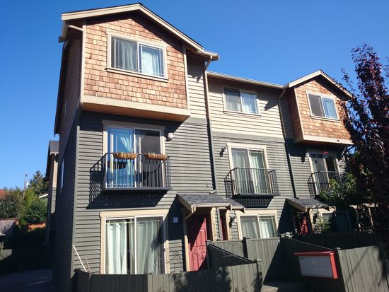 4110 37th Ave S UNIT A, Seattle, WA 98118