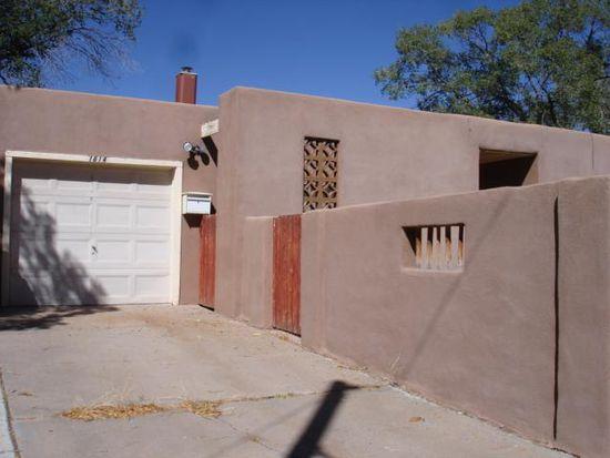 1614 Paseo De La Conquistadora, Santa Fe, NM 87501