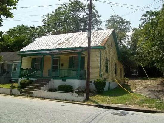 2516 Porter St, Augusta, GA 30904