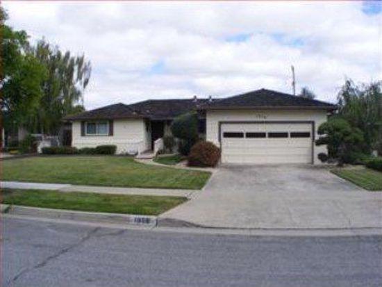 1959 Assunta Way, San Jose, CA 95124