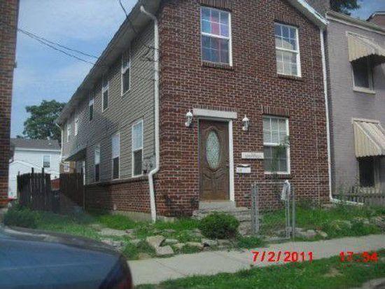 713 Saratoga St, Newport, KY 41071