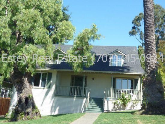 863 Jefferson St, Benicia, CA 94510
