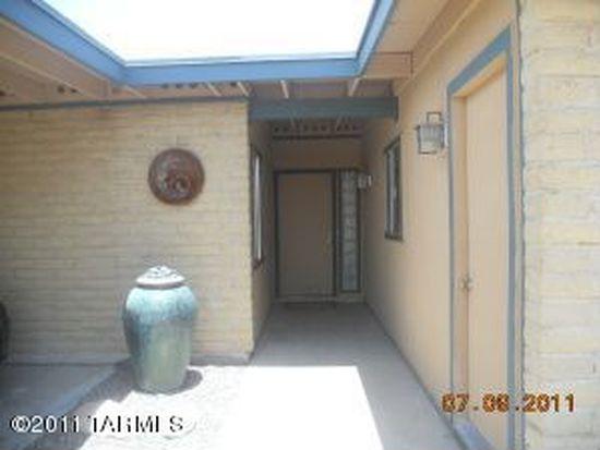 3008 W Verona Pl, Tucson, AZ 85741
