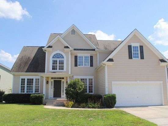 8112 Standing Stone Ct, Raleigh, NC 27613