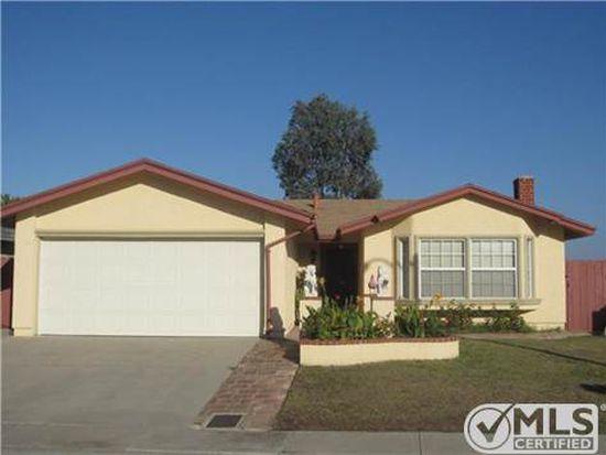 7924 Hemphill Dr, San Diego, CA 92126