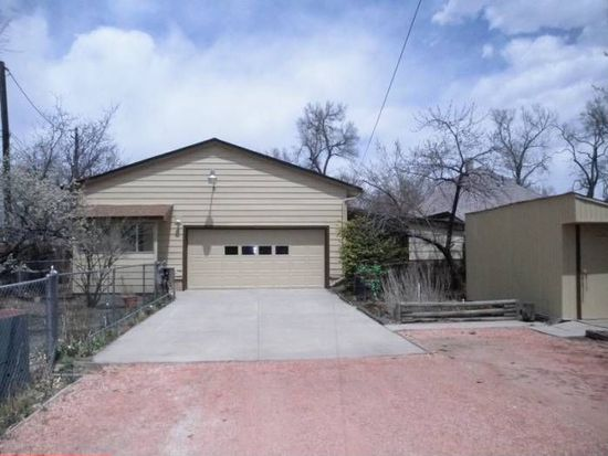 713 E Boulder St, Colorado Springs, CO 80903