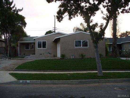 2112 W Imperial Hwy, Hawthorne, CA 90250
