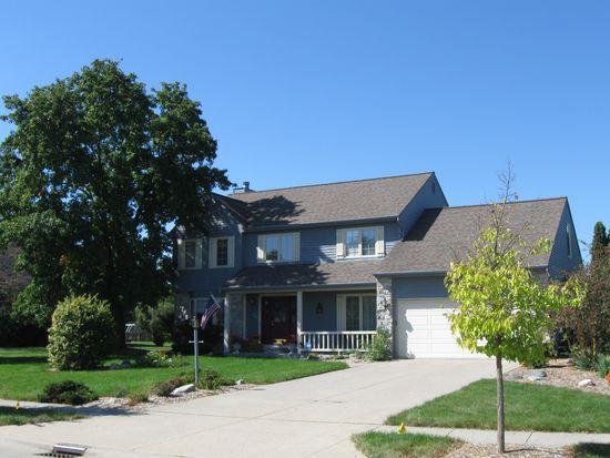 1308 Timberlake Trl, Fort Wayne, IN 46804