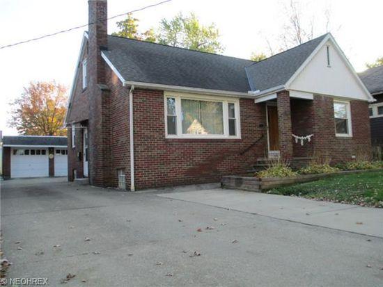 2010 W 13th St, Ashtabula, OH 44004