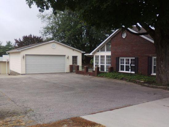 2798 S Morgantown Rd, Greenwood, IN 46143