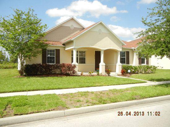 2444 Wild Tamarind Blvd, Orlando, FL 32828