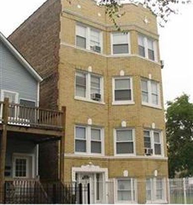 1320 S Karlov Ave APT 3, Chicago, IL 60623