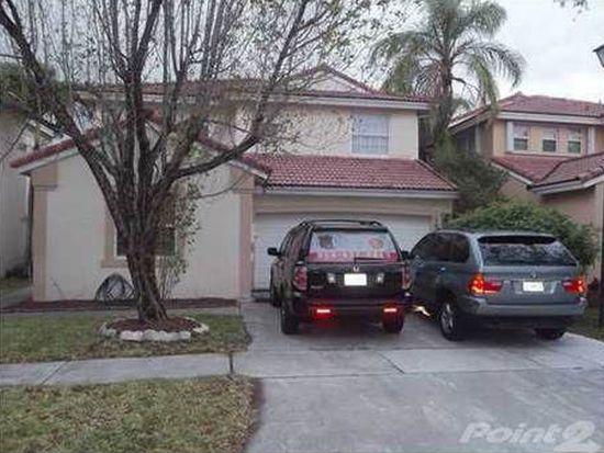 15111 SW 46th St, Miramar, FL 33027