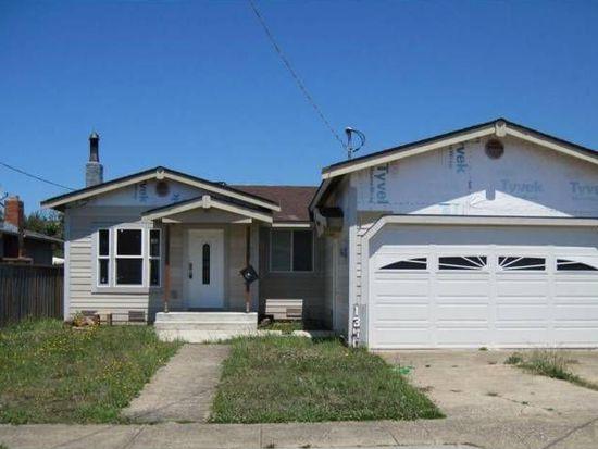 1340 Hermosa Ave, Pacifica, CA 94044