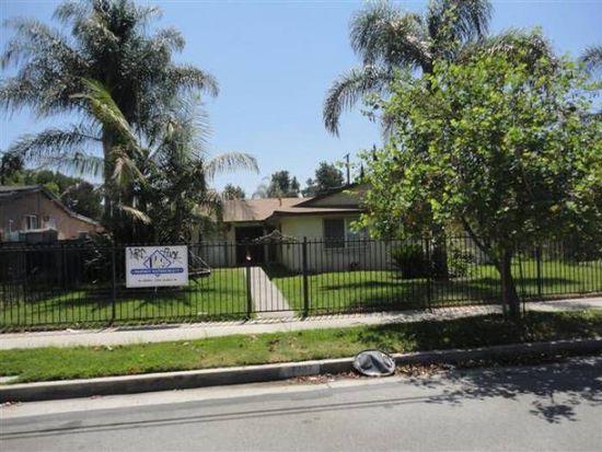 12332 Sheldon St, Sun Valley, CA 91352