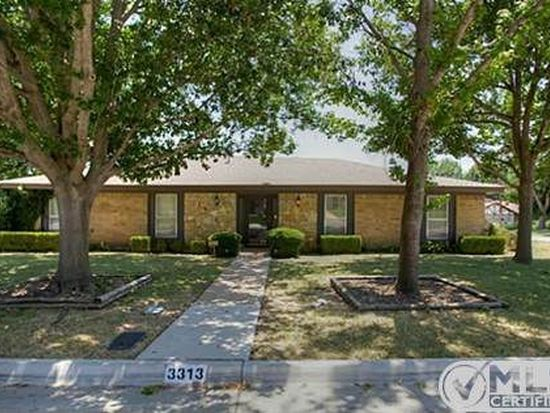 3313 Glenmont Dr, Fort Worth, TX 76133