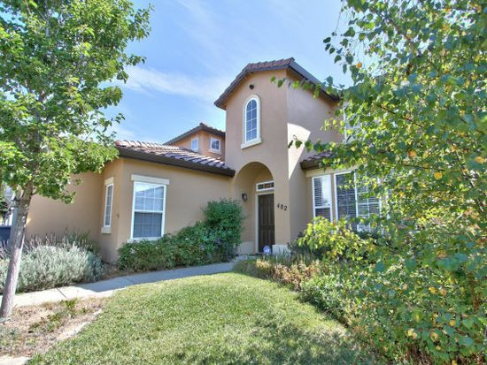 482 Churchill Way, Salinas, CA 93906