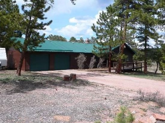 24100 W County Road 74E, Red Feather Lakes, CO 80545