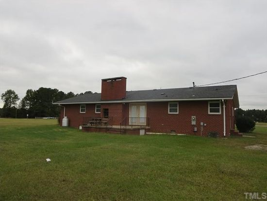 681 Polenta Rd, Smithfield, NC 27577
