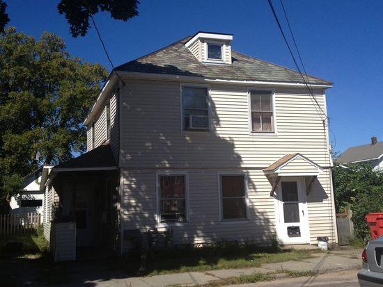 28 Crowley St, Burlington, VT 05401