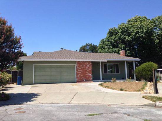 37122 Hansen Ct, Fremont, CA 94536