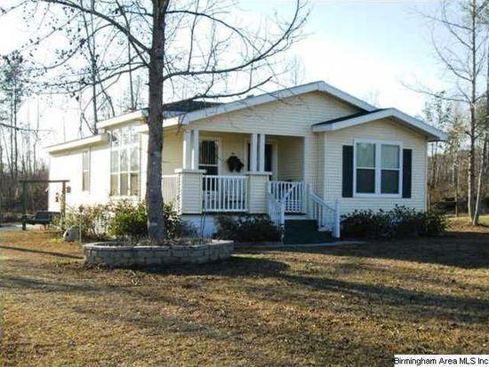 382 Machen Rd, Ashville, AL 35953